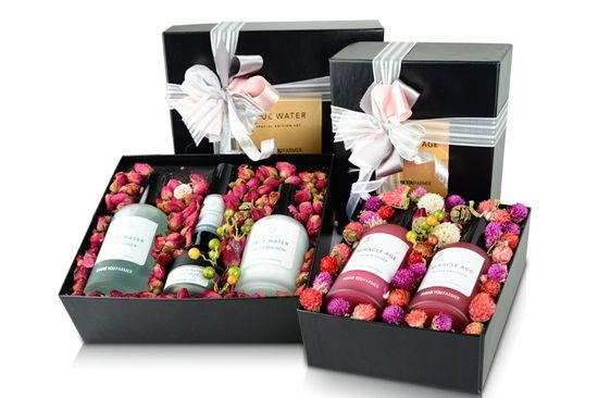 Dry flower special gift set