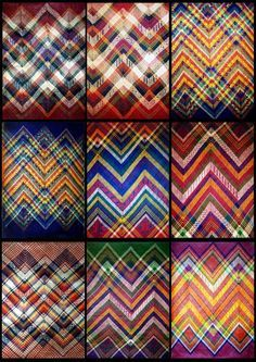 43 Best Philippine Tribal Textiles Images On Pinterest