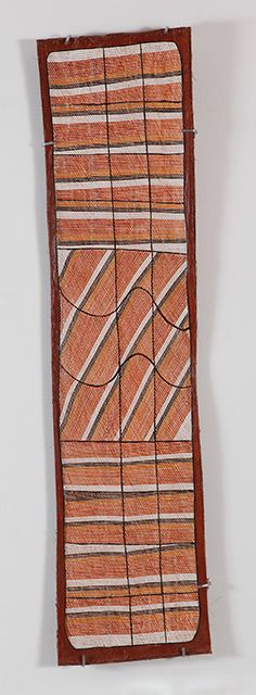 Emmanuel Wurrkidj - 'Wak wak' | Aboriginal Art | Outstation