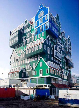 Inntel Hotels Inntel Hotels Amsterdam Zaandam