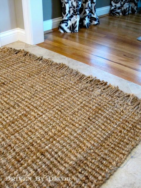 Driven By Décor: A Great Online Source for Inexpensive Area Rugs