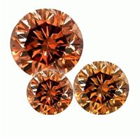 Cognacfarbene Diamanten zum günstigen Preis! Wir führen ständig eine große Auswahl an cognacfarbenen Diamanten.  #diamant #cognac #diamanten #juwelier #abt #dortmund