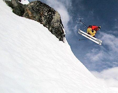 ALPEINVEREIN – celoročné poistenie pre extrémne športy