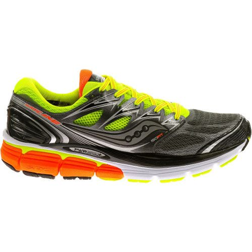 Saucony Hurricane ISO 2 is our #17 best ranked Saucony running shoe. Check…