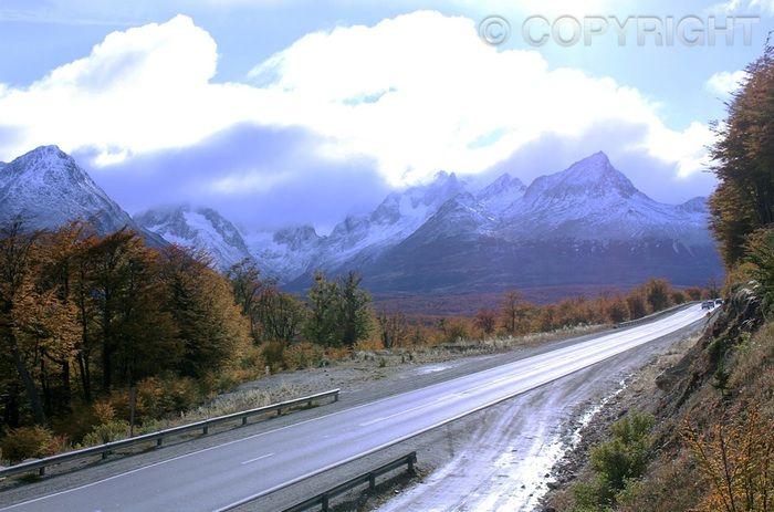 Tierra del Fuego -