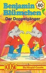 Cover: Der Doppelgänger