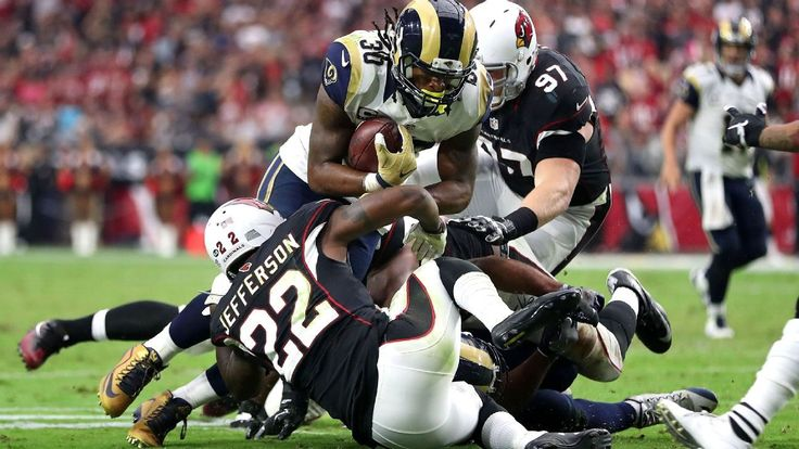 NFC West Q&A: Can Todd Gurley still become an elite running back?