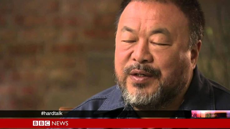 HARDtalk is in Beijing for a special interview with China's most famous artist and dissident, Ai Weiwei. Under constant surveillance, and prevented from leav...