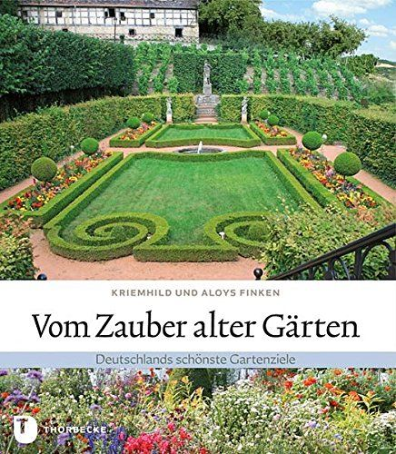 Vom zauber alter g rten deutschland deutschlands sch parks und g rten pinterest - Pinterest deutsch garten ...