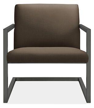 Lira Lounge Chair - Chairs - Living - Room & Board