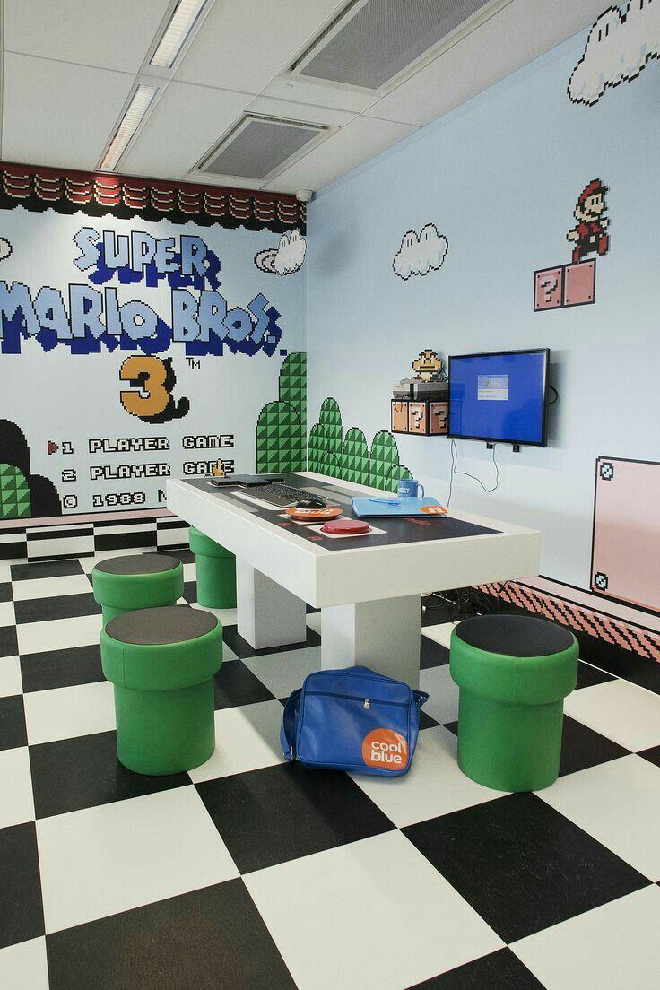 Salon Mario