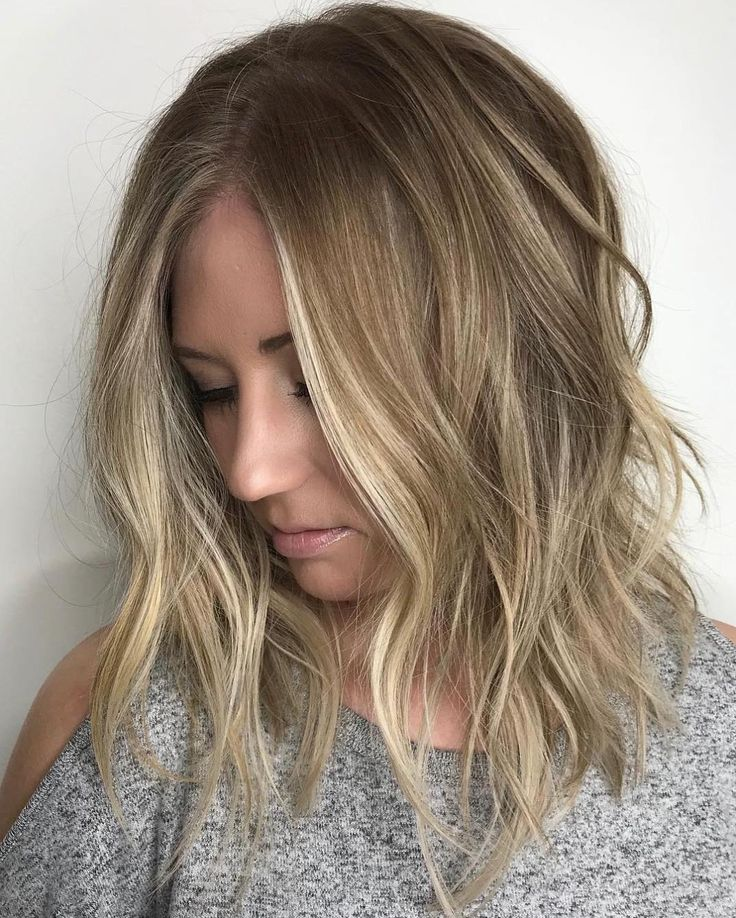 70 darn cool mittlerer länge frisuren für dünnes haar