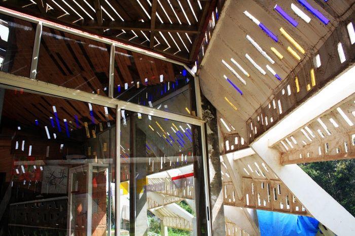 ciudad abierta amereida - Buscar con Google