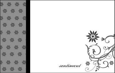 Clean & Simple Stamping Blog sketchSimple Stamps, Blog Sketches, Fall To Layout, Sketches Cleaning Simple, Simple Cards, Simple Spirit, Stamps Blog, Cards Sketches, Cleaning Amp Simple