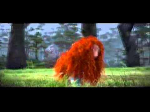 月と少年 メリダとおそろしの森で同時上映された、短編映画。これ好き。こころ暖まる作品。