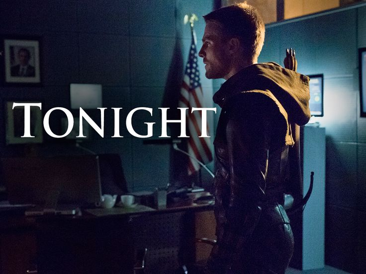 The hunt for Slade Wilson begins! #Arrow is all new TONIGHT at 8/7c!