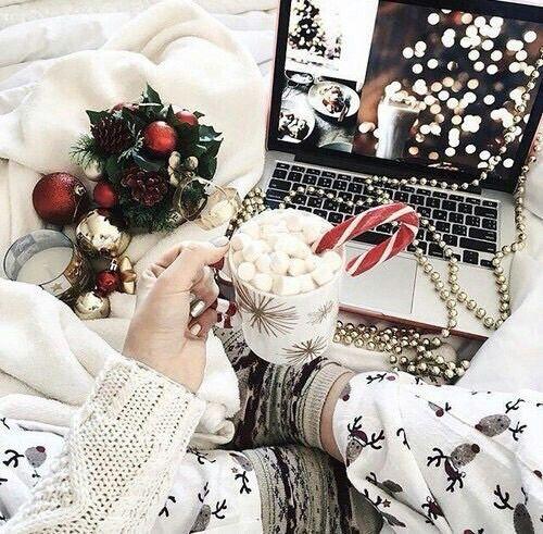 Imagen de christmas, winter, and snow