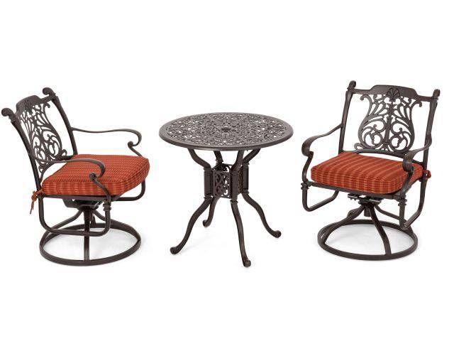 2873264 | Naples | Cast Aluminum Patio Furniture | Patio ...