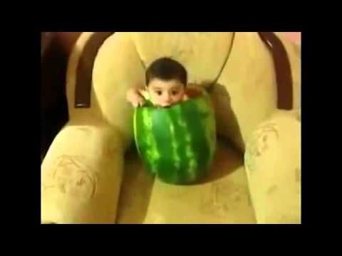 Top 10 Funny Kid Videos - Smile Positive
