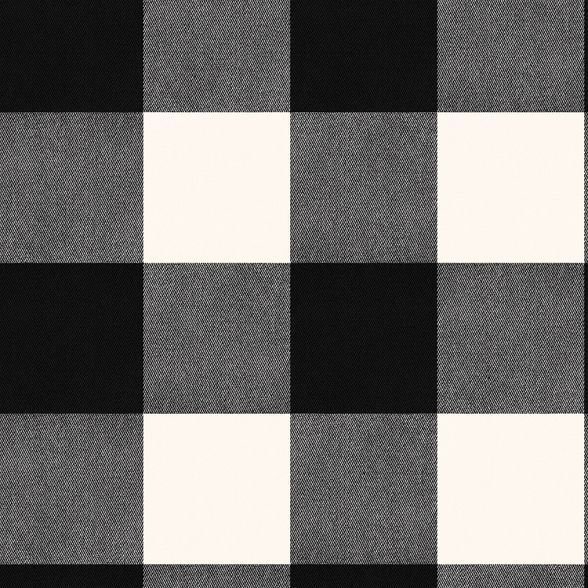 Buffalo Plaid Peel Stick Wallpaper Threshold In 2020 Peel And Stick Wallpaper Plaid Wallpaper Wallpaper