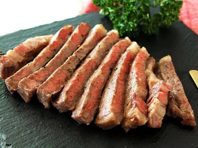 今からでも間に合う! クリスマスディナーにおすすめの「ステーキ」の焼き方