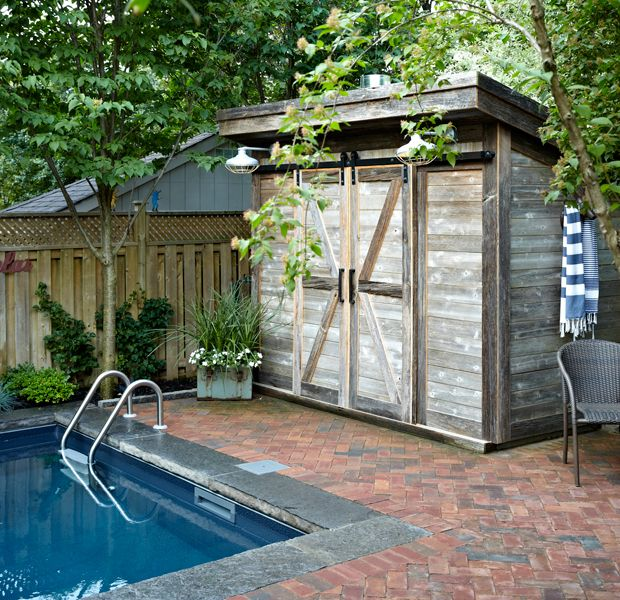 Installing a new pool in your backyard? Have all wiring for your pool and pool shed done by a licensed electrical contractor. Professional installation and a review by the Electrical Safety Authority are needed to ensure pools have enough clearance from underground wires, among other requirements. All outdoor outlets should be equipped with Ground Fault Circuit Interrupters (GFCI) and have weatherproof covers to protect the outlet from the elements. #poweryourreno