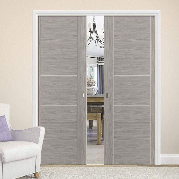 1000+ images about JB Kind Internal Double Pocket Doors on ...