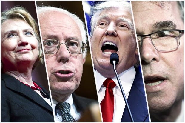 The way we pick presidential nominees in this country is profoundly stupid