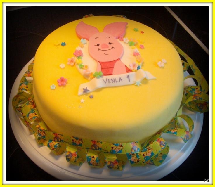 Pigglet cake vol. 2