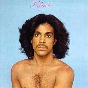 """Prince """"Prince"""" (1979)"""
