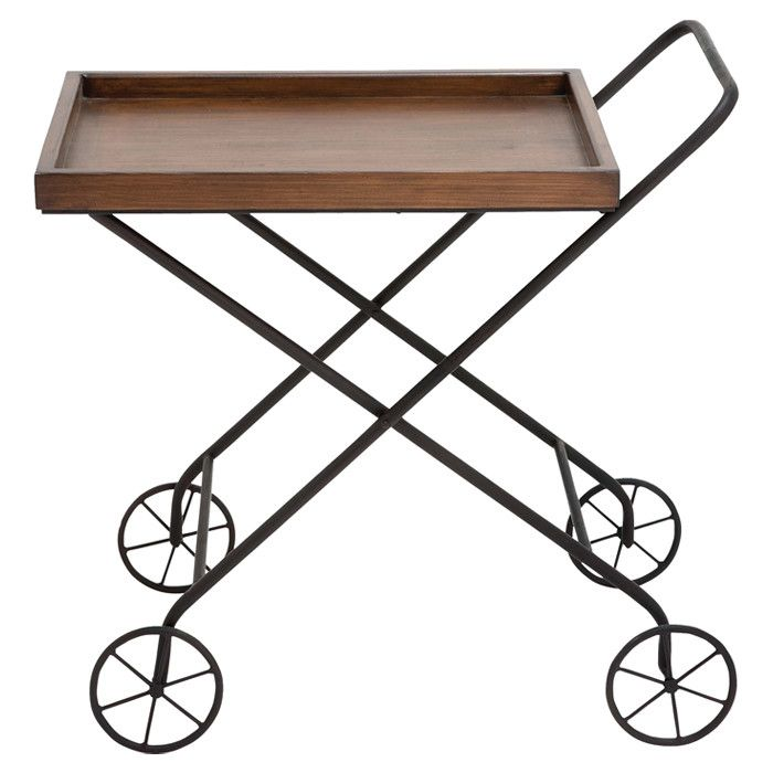 bixby serving cart - Dining Room Serving Carts