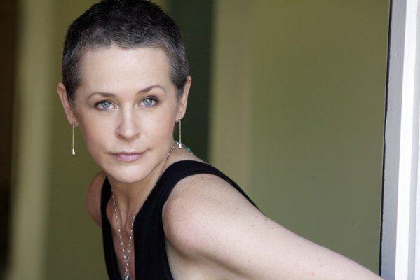 Melissa McBride-Director Lysandra Orenn Leader of a clandestine crime organization