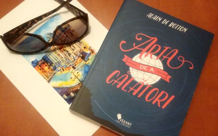 Cartea nu este un ghid de călătorie, ci un ghid al minții umane.