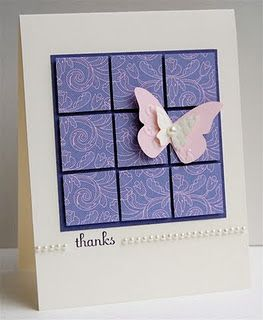 Mama Mo Stamps: Frames Style, Beautiful Butterflies, Beautiful Cards, Cards Ideas, Cas Cards, Butterflies Cards, Cards Inspiration, Thanks You Cards, Inchi Cards