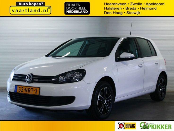 Volkswagen Golf  Description: Volkswagen Golf (J) 1.6 TDI DSG 5drs [ navi velgen airco trekhaak ]  Price: 140.93  Meer informatie