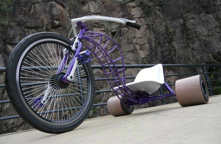 Image detail for -... Blog: The Greatest Custom Drift Trike Gallery You Will See This Year