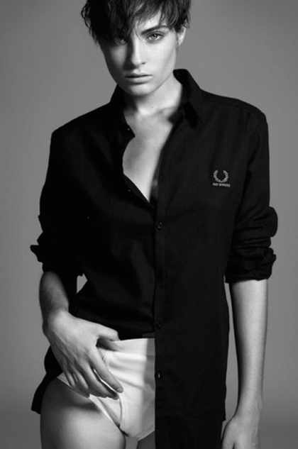 Pretty Boy Elegant Underwear Model | Lingerie | Underwear ...