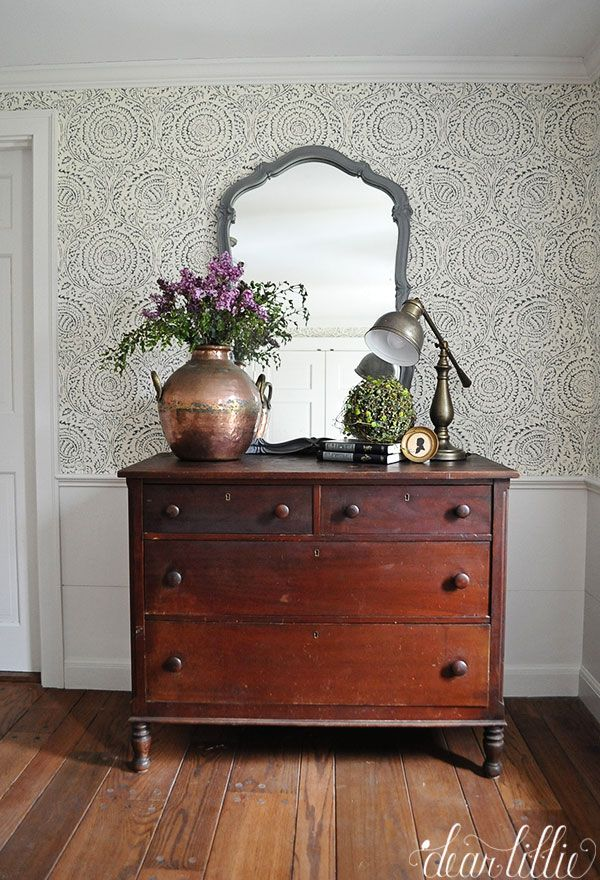 Vintage Foyer Wallpaper : Ideas about cottage entryway on pinterest cinema