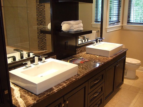 38 best images about bathroom reno on pinterest toilets for Master bathroom on a budget