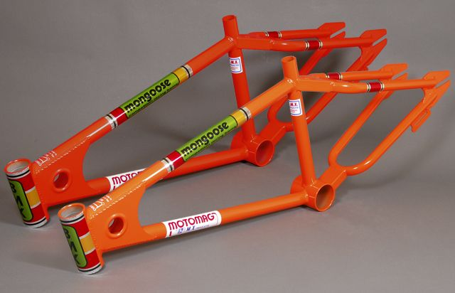 BMX Products Mongoose/Motomag