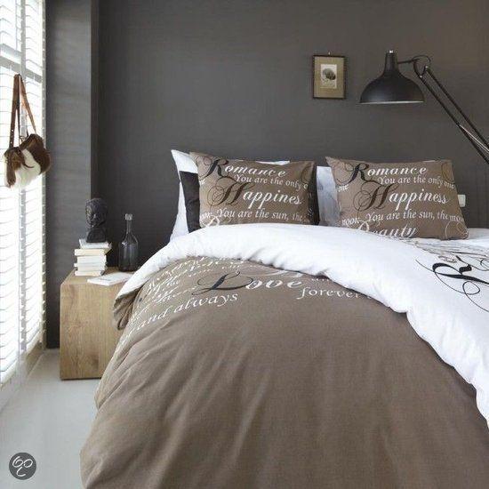 Warm bedroom!