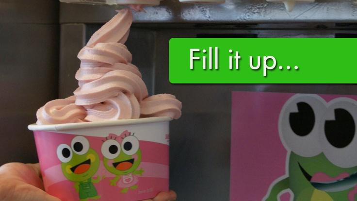 Bad frog frozen yogurt coupons