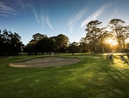 Hastings Golf Club | Lifestyle | Havelock North, Hawke's Bay: official site