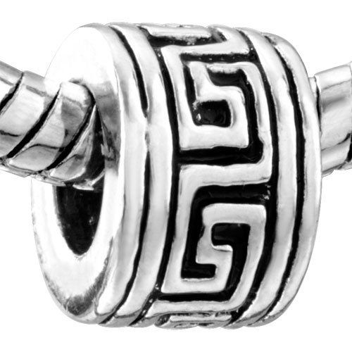 Pugster Bead National Custom European Charm Bead Fit Pandora Chamilia Biagi Charm Bracelet Pugster. $8.04. Pugster are adding new designs all the time. Money-back Satisfaction Guarantee. Free Jewerly Box. Fit Pandora, Biagi, and Chamilia Charm Bead Bracelets. Unthreaded European story bracelet design