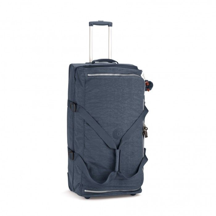 Kipling Teagan Basic L Trolley-Reisetasche True Blue