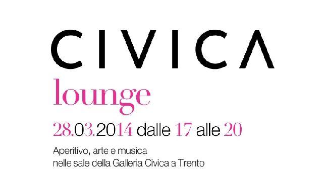 Museo d'Arte Moderna e Contemporanea di Trento e Rovereto #civica lounge 4 #museumweek da non perdere