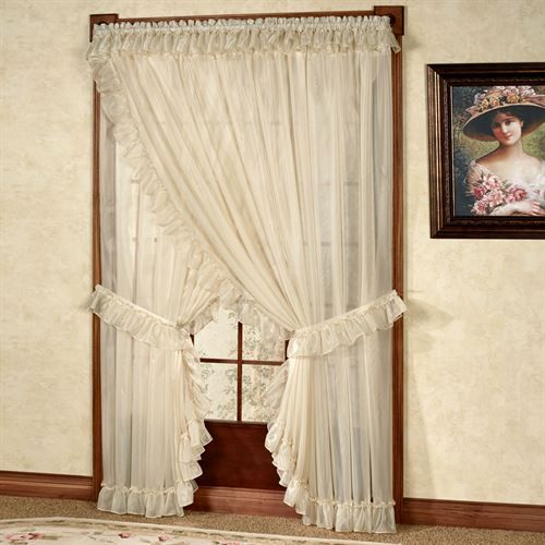 1000 Ideas About Priscilla Curtains On Pinterest Curtains Kitchen Curtains And Ruffled Curtains