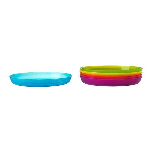 KALAS Bord, diverse kleuren diverse kleuren