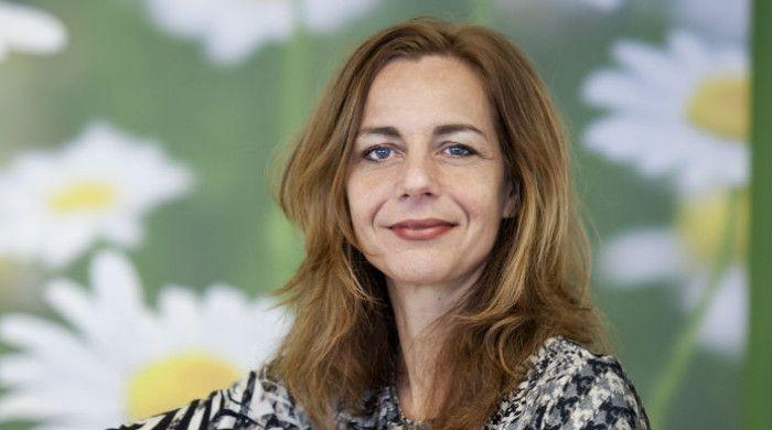 Agnes Kant (SP)