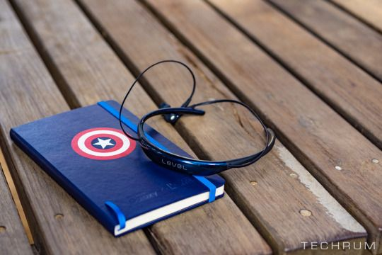 Tai nghe Bluetooth: Giới thiệu tai nghe bluetooth Samsung Level U với ...